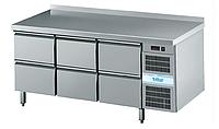 Холодильный стол (6 шухляд)