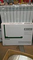 Радиатор алюминиевый LEBERG 500-80