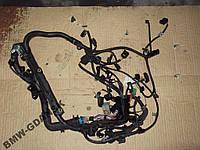 Проводка двигателя BMW X5 E70 ЛИФТИНГ 4.0dX