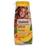 Шампунь для волос питательный Balea Jeden Tag Shampoo Mango (limited Edition) 300 мл.Германия