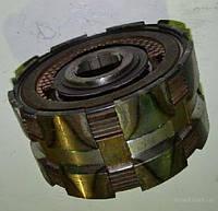 Гидромуфта Т-150 коробки передач в сборе (150.37.016)