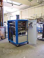 Мини чиллер 4 квт INDUSTRIAL FRIGO GR2A-4 - охладитель жидкости Industrial Frigo