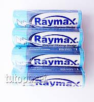 Батарейки Raymax R6/AA 1.5V блистер - 4шт. упаковка - 60шт.