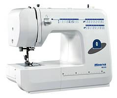 Бытовая швейная машина Minerva M32Q