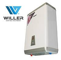 Бойлер Willer IVH50R flat NHE, 50 литров