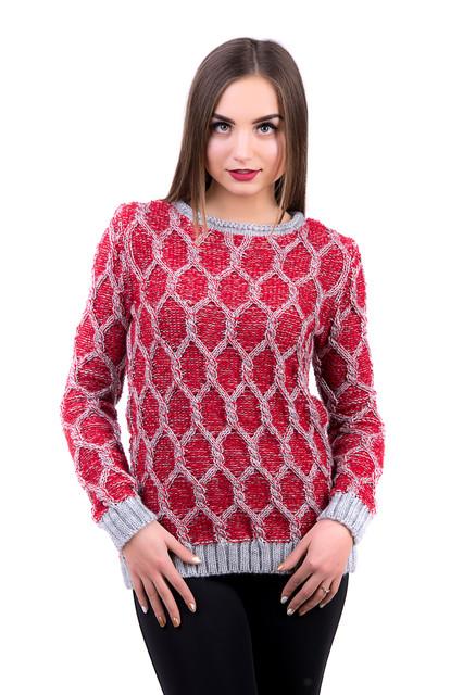 Вязаные свитера, кардиганы, джемпера женские