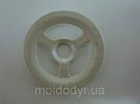 Сеточка круглая для перелива для кухонной мойки