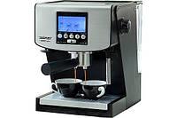 Кофеварка эспрессо ZELMER 13Z016 Nerro Plus, фото 1