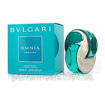 Женская туалетная вода Bvlgari Omnia Paraiba 65ml