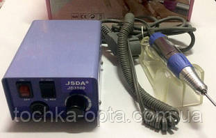 Профессиональный фрезер JD 3500