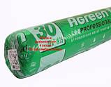 Агроволокно р-30g 3.2*500м AGREEN 4сезона белое Итальянское качество, фото 9