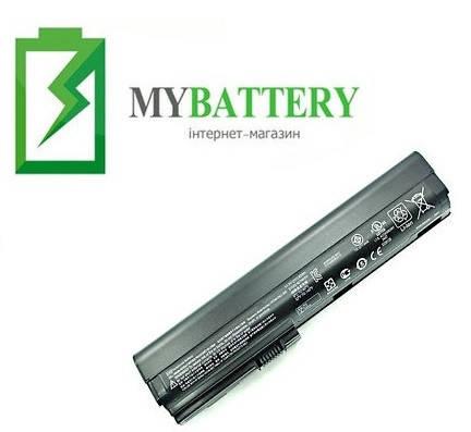 Аккумуляторная батарея HP EliteBook HSTNN-DB2M HSTNN-XB2L  2560p 2570P  SX03 SX06 SX09 SX09100