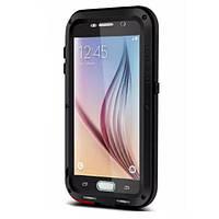 Противоударный чехол Love Mei для Samsung Galaxy S6 ( G920F / G920FD )