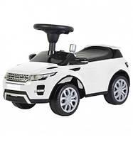 """Каталка-толокар Bambi """"Range Rover"""" (Z 348-1)"""