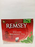 Чай REMSEY English Breakfast