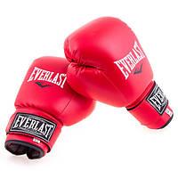 Боксерские перчатки 6oz Everlast