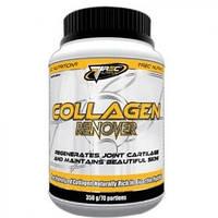 Коллаген для суставов и кожи, коллаген в порошке, Collagen Renover Trec Nutrition (350 грамм, 70 порций)