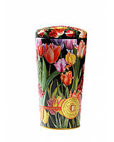 "Чай ""Ваза с тюльпанами"" 150гр"