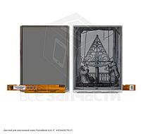 """Дисплей для электронной книги PocketBook 614, 6"""", ED060SC79(LF)"""