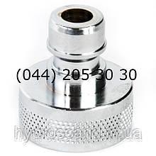 Соединительный ниппель,  BSP IF, 5044-08