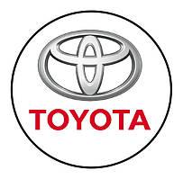 Toyota - дополнительная оптика
