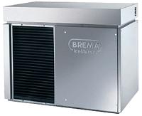Ледогенератор 620 кг/сутки Brema Muster 600A (чешуя)
