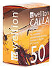 Тест-полоски Wellion Calla Light, 50 шт.