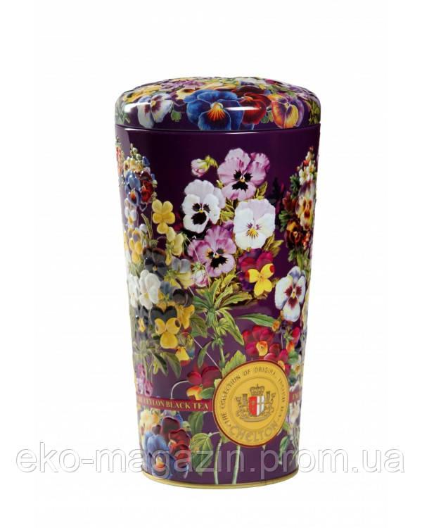 "Чай Челтон ""Ваза с цветами"" 150гр"