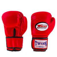 Боксерские перчатки 8oz; 10oz; 12oz Twins Flex