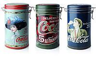 Банка Кока-Кола