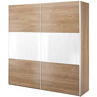 Шкаф 2-х дверный с дерева SZYNAKA ZEFIR