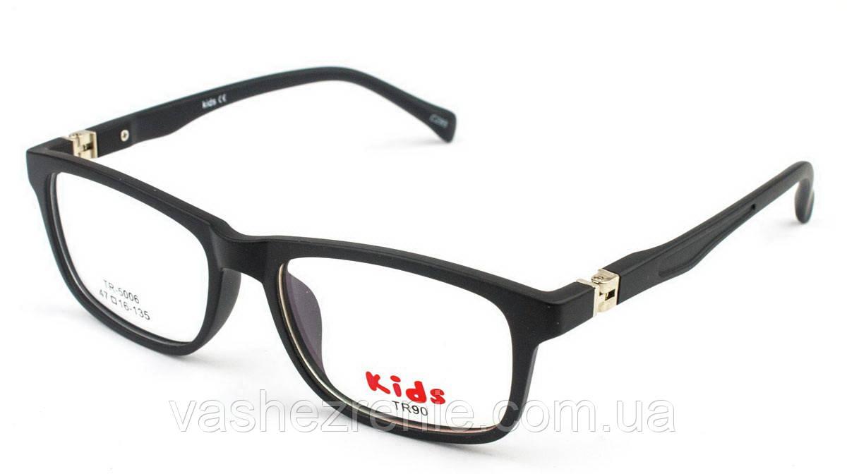 Оправа детская Kids TR90 09173