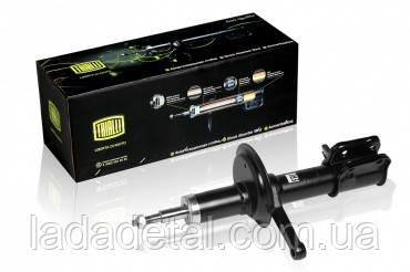 Амортизатор ВАЗ 2110, 2111, 2112 передний правый масляный Trialli