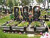 Уход за памятниками и могилками, реставрация памятников в городе Коростень, вся Житомирская область