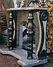 Гранитный камин 016