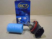 Лампа H8 12В 35Вт SCT