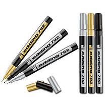 Лак-маркер Edding e-792, золотой
