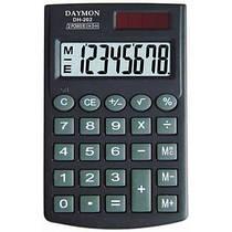 Калькулятор Daymon DH-202