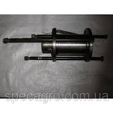Блок ступицы в комплекте Дон-1500А/Б  РСМ-10.01.15.140-01   РСМ-10.01.15.420