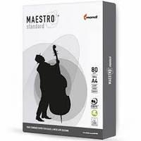 Бумага А4, Maestro Standard, 500 л.