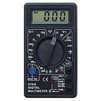 Мультиметр цифровой DT-838 + Термопара (тестер)