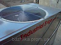 Охладитель жидкости INDUSTRIAL FRIGO 30 квт - GR2A-30, чиллер на 30 квт, фото 1