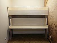 Стол-кровать двухъярусная, фото 1