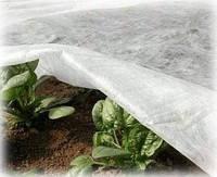 Агроволокно белое AGREEN Италия 50 г/кв.м шир.3,2м