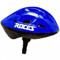 Велошлем шоссейный с механизмом регулировки ROCES 301420-B