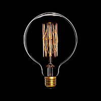 Лампа Эдисона G 125. 40W 29 якорей