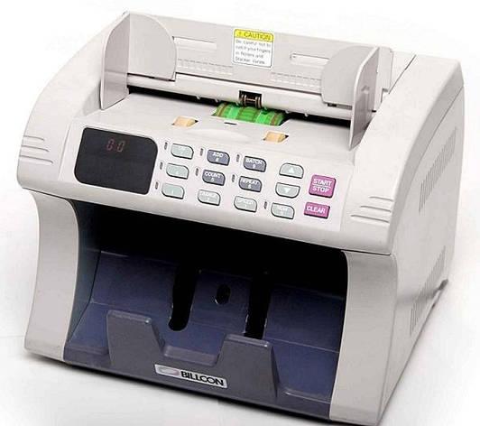 Billcon N-133 SD/UV/MG Счетчик банкнот, фото 2