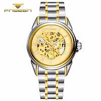 Классические механические часы с автоподзаводом Fngeen Classic