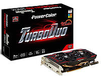 "Видеокарта PowerColor Radeon R9 280X 3GB 384bit ""Over-Stock"""
