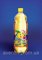 """Пленка ОПП """"прозрачный"""" с печатью для этикетки на ПЭТ-бутылку"""